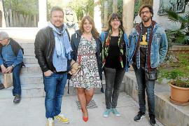 Encuentro de cine con Agustí Villaronga