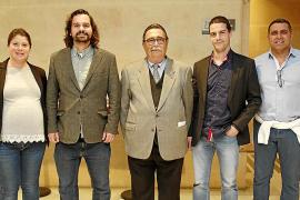 Entrega de premios de la Associació Agroturisme Balear