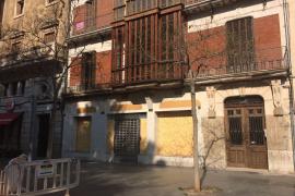 McDonald's aterriza en la plaza de España de Palma