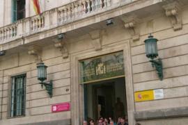 Las autoridades de Baleares repudian la violencia y apoyan a las víctimas