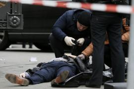Asesinado a tiros un exdiputado ruso exiliado en Kiev