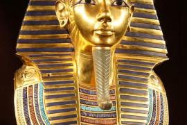 Hallada una estatua de alabastro de la reina Tiye, abuela de Tutankamon