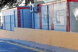 La AMIPA del CEIP Ses Comes de Porto Cristo denuncia el mal estado del centro y la falta de soluciones