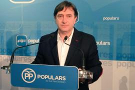 Fernando Martínez-Maillo inaugurará el XV congreso regional del PP balear