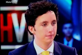 El pequeño Nicolás ha sido procesado por crear una red corrupta con policías