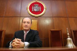 El Tribunal Superior asegura que hacen falta 26 unidades judiciales más en Balears