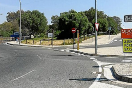 El carril bici entre los institutos de Marratxí será una realidad dentro de tres meses