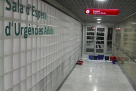 CCOO denuncia las deficiencias en Son Espases que han ocasionado varios heridos