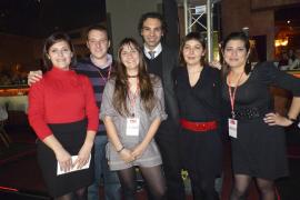 Cena de del PSOE en Son Amar