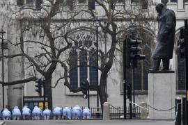 Muere en el hospital la cuarta víctima del atentado de Londres