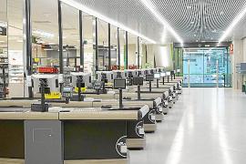 Mercadona inaugura este viernes en Palma su nuevo modelo de tienda eficiente