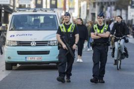 La Fiscalía inculpa al detenido en Amberes de tentativa de asesinato terrorista