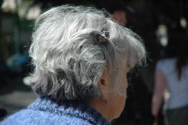 Detenida en Palma por robar a ancianas fingiendo una avería en el coche