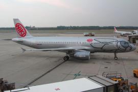 La aerolínera NIKI realizará los vuelos de Air Berlin en Mallorca