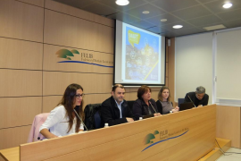 El Consell de Mallorca presenta el Smart Island World Congress