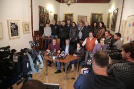 El Alaró y las familias de los jugadores condenan y lamentan la trifulca entre padres