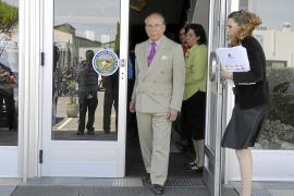Un grupo de hoteleros mallorquines demanda a Ruiz Mateos por un impago millonario