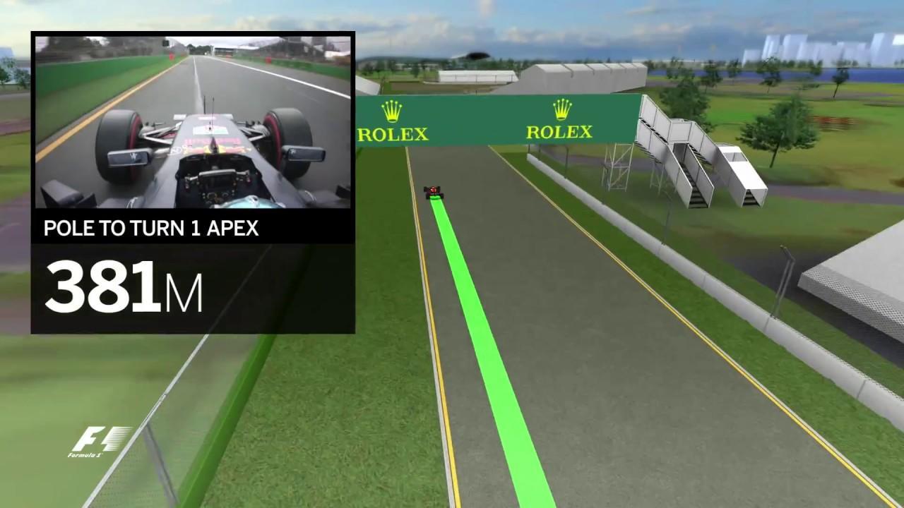 Hamilton se anota la primera 'pole' de la temporada; Sainz saldrá octavo y Alonso decimotercero