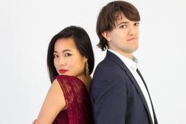 Recorrido musical por la vida del Arxiduc con Molina & Uchi Piano Duo