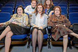 El próximo fin de semana se representa en Cas Serres de Ibiza la obra de teatro 'Buena gente'