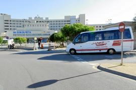 Son Espases tiene 1.100 plazas de parking para los trabajadores a 2 euros por día