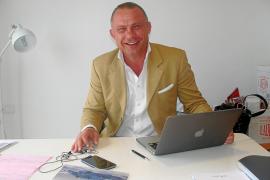 «La clave del Nobu Hotel Ibiza Bay ha sido comprar 44 pisos para los empleados»