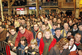 La Guardia Civil vigilará la 'revetla' de Sant Antoni por el plantón de la Policía Local