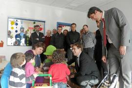 La reivindicada guardería municipal oferta 40 nuevas plazas escolares