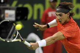 Nadal y Wozniacki, primeros cabezas de serie en el Abierto de Australia
