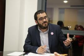 Vidal pedirá que la nueva PAC tenga en cuenta la insularidad y la modernización del sector agrario