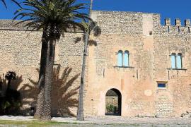 Manacor rehabilitará la fachada de la Torre dels Enagistes para frenar su degradación
