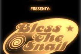 Bless the snail - en concierto