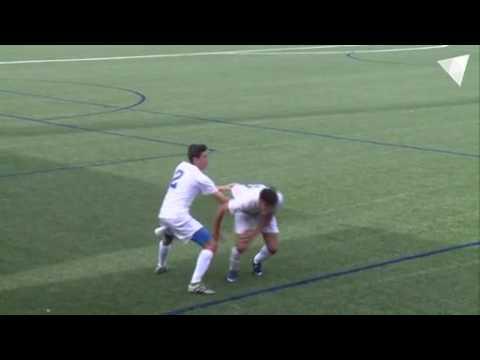 Jugadores y padres se pelean en un partido de juveniles en Andorra