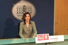PSIB: «Es el PP de siempre, el que aplaudía las políticas de Bauzá»