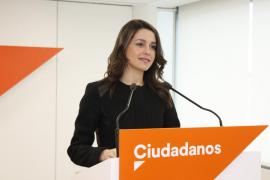 Ciudadanos acusa a Rajoy de «tapar la corrupción»
