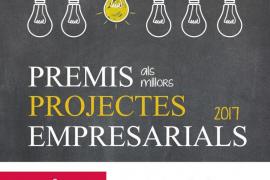 PalmaActiva convoca los Premios a los mejores proyectos empresariales 2017