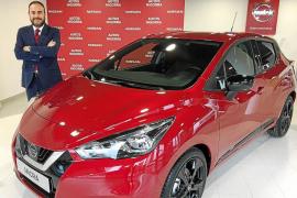 El nuevo Nissan Micra ya está disponible en Nigorra Baleares