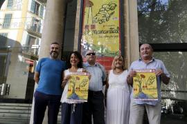 El grupo mallorquín 'Sa Boira' inaugurará la XVI Bienal de Teatro ONCE