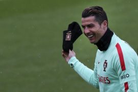 Cristiano Ronaldo supera a Messi como futbolista con más ingresos