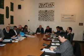 El Consell destinará más de 800.000 euros para ayuntamientos y particulares de la Serra de Tramuntana