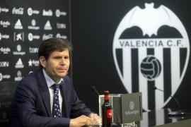 De la Liga de Campeones, al concurso de acreedores con el Mallorca