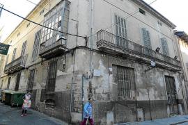 La Federació de Veïns pide suspender las licencias para hoteles urbanos