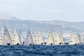 El equipo español se estrena en el Trofeo Princesa Sofía Iberostar con muy buenas sensaciones