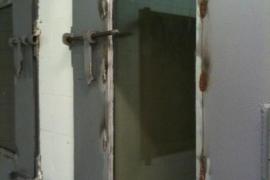 Sant Ferran mantiene siete celdas precintadas por falta de seguridad