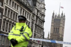 La mujer del autor del atentado en Londres dice sentirse «conmocionada»