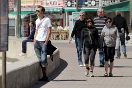 Barcelona, Madrid y Mallorca, los destinos preferidos por los extranjeros en Semana Santa