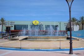 Comienzan las obras de remodelación de Festival Park