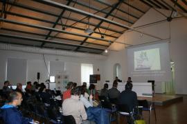 PalmaActiva organiza dos jornadas sobre comercio electrónico local