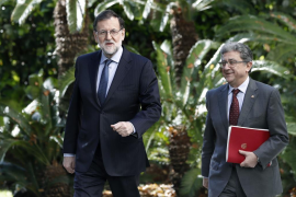 Mariano Rajoy invertirá 4.200 millones de euros en infraestructuras en Cataluña