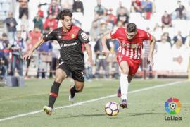 Diogo Salomao: «El equipo demuestra espíritu de sacrificio, así que tenemos los ánimos a tope para ir a por los tres puntos»